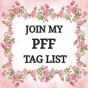 Other - PFF Tag List Sign Up